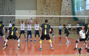 Ligue B - PRVB / Nancy